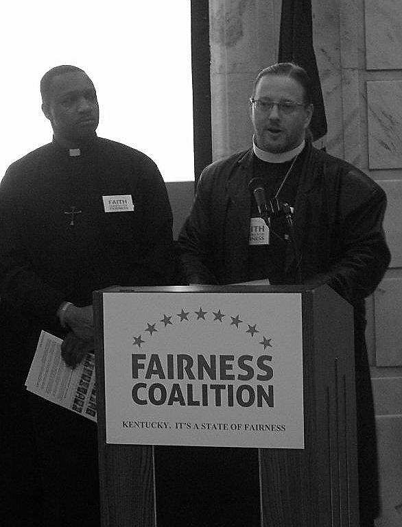 Fairness Rally (2012) bw