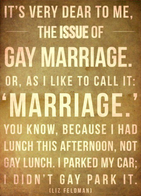 Liz Feldman Quote